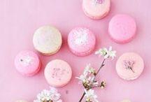 | Macarons |