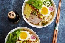 THAI FOOD ♥ / by Fraise & Basilic