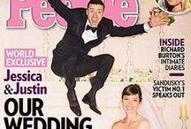 Esküvők - hírességek