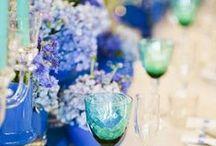 Esküvő & Színek