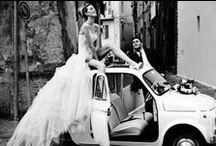 Esküvői autók, közlekedési eszközök