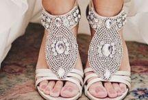 Esküvő & Cipők