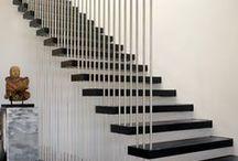 Scale e Sottoscala / Design delle scale
