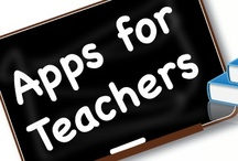 iPads in Education / by Lenoir County Public Schools