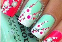 Nails / by Galina Zacharias
