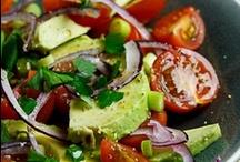 Healthy Recipes  / by Stephanie Kennedy