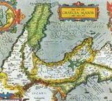 Geografie / «Sul Mediterraneo, l'orizzonte ha spesso rifrazioni paurose. [...] questo azzurro che scolpisce le cose che tocca e le corrode, che ha sovrastato un mondo di pastori, di pescatori, di ulivicoltori, è pieno di ombre segrete sempre più fonde per eccesso di storia e di luce» (Francesco Biamonti - Scritti e parlati - 2008)