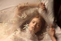 Wedding vails / by Cynthia Ann Bernadette Betancourt