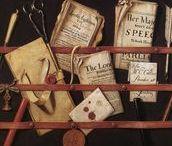 Wunderkammern / «Oggetti, oggetti, oggetti. Ciascuno con una memoria propria. Che viene da un altro tempo, da altri spazi, ma è viva» (Tonino Guerra - La casa dei mandorli - 2012)