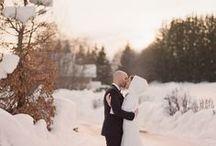 Nunţi de iarnă