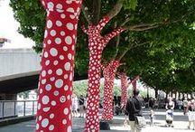 Art public / by Christiane A