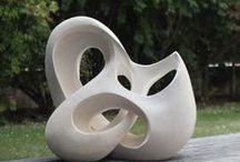 sculpture / by Jeff Rosenfeld