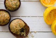 Healthy treats / Recipies for a healthy sain