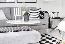 L I V I N G  R O O M / Living room