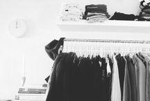 C L O S E T / Closet