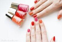 Mavala polish / Лаки для ногтей Mavala