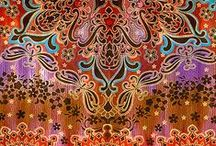 Mandalas / by Teresa Searson