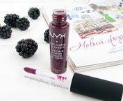 про макияж  / makeup products reviews / отзывы на продукты декоративной косметики. подробнее о продуктах можно прочитать в моем блоге: http://saoripieceofbeauty.blogspot.com/