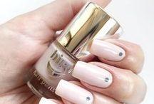 про ногти / nails / Отзывы на продукты по уходу за ногтями. Подробнее о продуктах можно прочитать в моем блоге: http://saoripieceofbeauty.blogspot.com/