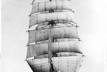 Emigration ~ Sail ~ Steam ~ Plane