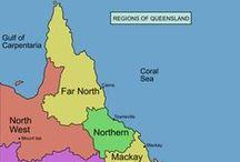 Queensland ~ Sources