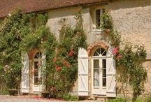My Dream Home In France / by Anne Shepherd