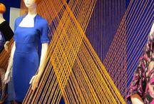 Retail Design / Interior design of retail spaces