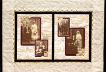 Family History Crafts