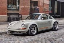 Cars | Porsche