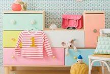 Detské izby | Children's Bedrooms
