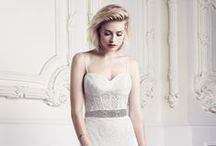 Wedding. / A board dedicated to the latest trends in wedding fashion available in Derry/Londonderry.