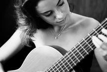 Guitar / Music