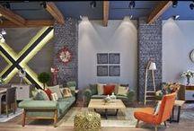 MAĞAZALARIMIZDAN / Ev ile ilgili aklınıza ne geliyorsa hepsi Magazin Furniture Factory'de.