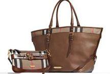 Handbag mania / Only the best handbags