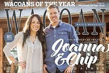 HGTV Fixer UpPer / Chip and Joanna Gaines      ~Home Decor Ideas~ / by nancy J