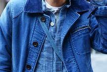 Chore jacket / vintage chore jackets and more