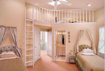 Habitacion de niños decoracion , organizacion e ideas, childrens room, barnerom, cuarto para crianças
