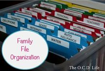 Documentos organizacion