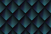 Graphic ~Geometric