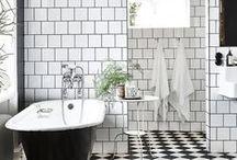 Bathroom / All styles