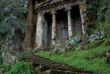 Abandoned~haunted