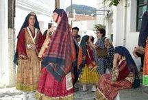 Ελληνικές παραδοσιακές φορεσιές_Traditional costume from Greece
