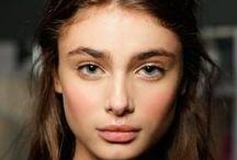 Face Magic / Beautiful make-up tips, facial hacks