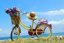 bicycles_ποδήλατα