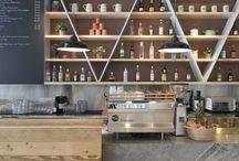 Bars Restaurants