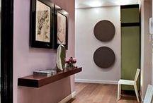 rosa - interior design / Wer sagt Rosa ist nur was für Mädchen?