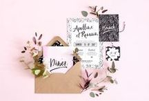 [Inspiration] Papeterie / Pretty and cute stationery
