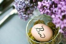 Esküvői ültetés (ültetőkártyák, asztalszámok)