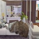 My Sims 4 Bed Rooms (Decoration) / My all decorated Bed Rooms in Sims 4