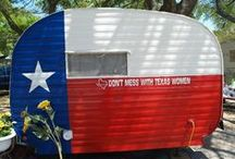 Texas / by Terry